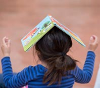 Huge Leaps for Oakland's Youngest Learners